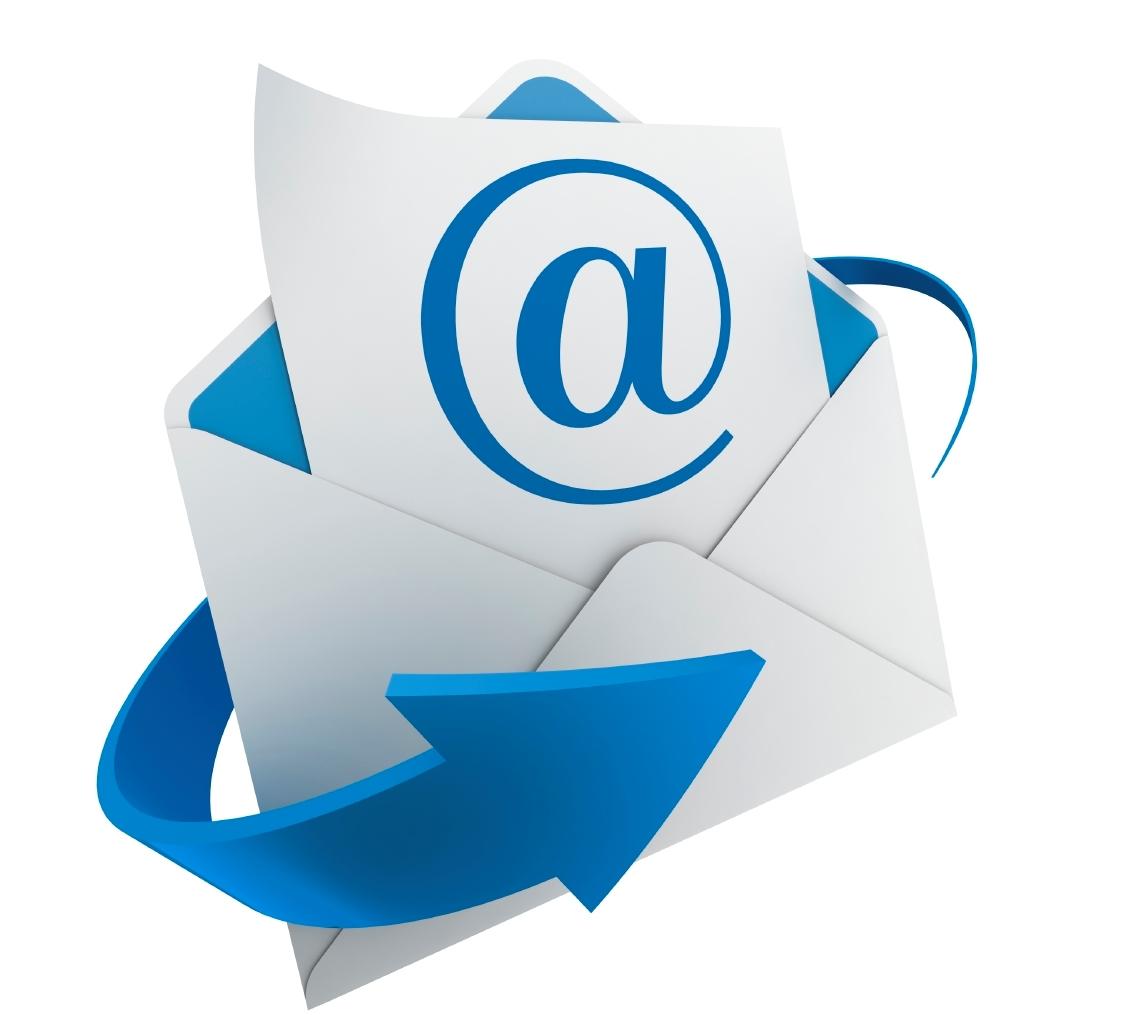 Envoyez courriel OTLM