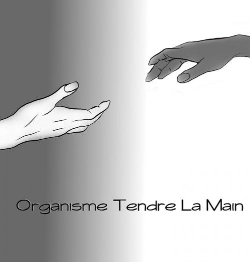 Organisme Tendre La Main